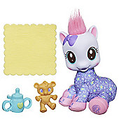 My Little Pony Littlest So Soft - Lullaby Moon