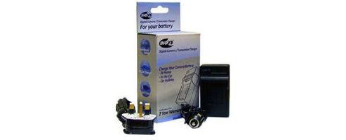 Inov8 Battery Charger for Panasonic Cga-S006