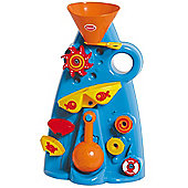 Gowi Toys Sand and Water Mill (Blue)