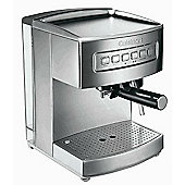 Cuisinart Espresso Coffee Maker in Stainless Steel