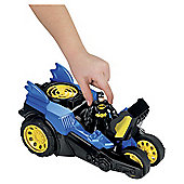 Imaginext Motorized Batmobile