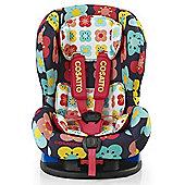 Cosatto Hootle Car Seat (Poppedelic)