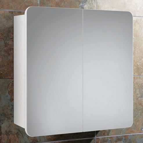 HIB Lanzo Bathroom Cabinet