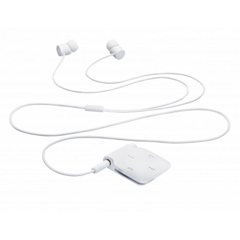 Nokia Original BH-111 Bluetooth Headset - White