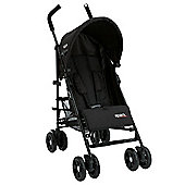 Tippitoes Spark TX Stroller (Black)