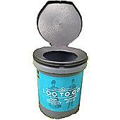LOO TO GO - PORTABLE TOILET