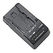Sony BC-TRV Battery Charger For V/H/P Series