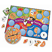 Learning Resources Auntie Pasta's Fraction Game