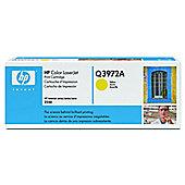 HP Yellow Print Cartridge for Colour LaserJet 2550