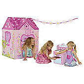 Love My Street Sweetheart Play Tent