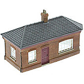 Hornby Skaledale R9777 Station Office - Oo Gauge Buildings