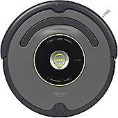iRobot ROOMBA651 Robot Vacuum Cleaner