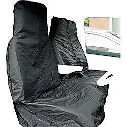 Streetwize Van Seat Protectors