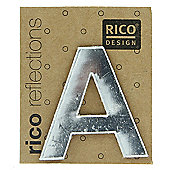 Rico - Letter Mirrors Large - A