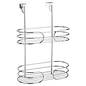 Tesco wire overdoor caddy