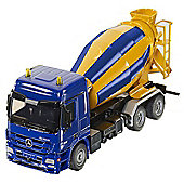 Concrete Mixer - 1:50 Scale - Siku