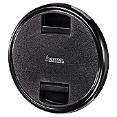 Hama Super-Snap Lens Cap for cameras and camcorders, Black - 67.0 mm