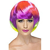 Bob Wig (Multi-Coloured)