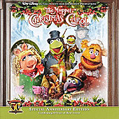 Ost The Muppets Christmas Car