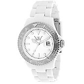LTD Classic Unisex Date Watch LTD0207D