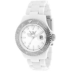 LTD Classic Unisex Date Watch LTD0207D