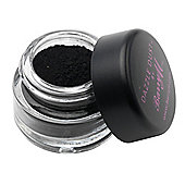 Barry M Dazzle Dust 66 - Black