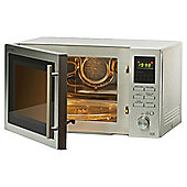 Sharp Combination Microwave Oven R82STMA 25L, Stainless Steel