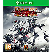 Divinity Original Sin: Enhanced Edition Xbox One
