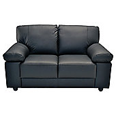 Roma Small Sofa Black