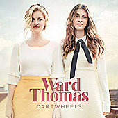 Ward Thomas Cartwheels CD