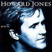 Best Of Howard Jones (CD)