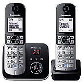 Panasonic KX-TG6822 Twin Cordless Home Phone