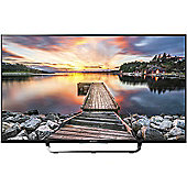 Sony BRAVIA X8509 (55 inch) UHD 4K 3D Smart LED TV with Wi-Fi