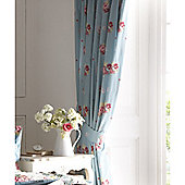 Dreams n Drapes Camberley Lined Curtains - 168x183cm