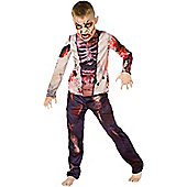 Zombie Boy 3D - CHILD 9-12 years