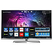 Philips 42PFT6309 42 Inch Ambilight 3D Smart WiFi Built In Full HD 1080p LED TV with Freeview HD