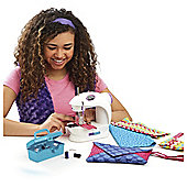 ShimmerSparkle Sew Crazy Sewing Machine