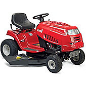MTD RF125 344cc Side Release Petrol Ride-on Lawn Mower