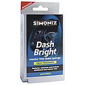 Simoniz Dash Pad Lemon