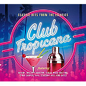 Club Tropicana (3CD)