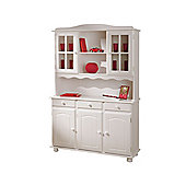 Aspect Design Siena Display Cabinet