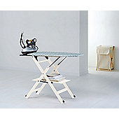 Foppapedretti Assai Folding Ironing Board - White