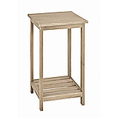 Urbane Designs Side Table - Natural