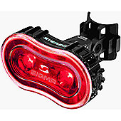 Sigma Sport Stereo 2 LED Rear Light. USB Rechargeable