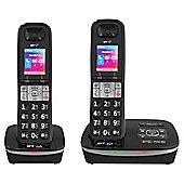 Advanced BT Call Blocker BT8500 Twin