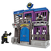 Imaginex Gotham Jail