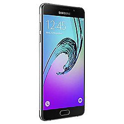 SIM Free - Samsung Galaxy A5 Black (2016)