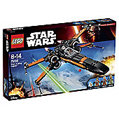 LEGO Star Wars Poe's X-Wing Fighter™ 75102