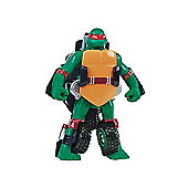 Teenage Mutant Ninja Turtles Mutations Turtle to Vehicle Figure - Raphael