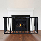 Safetots Multi Panel Fire Surround 72D x 138W cm